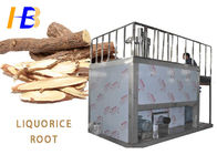 China Cryogenic Stainless Steel Herb Pulverizer Machine For Liquorice Root / Turmeric Finger factory