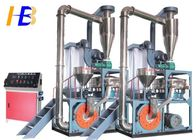 China Synthetic Rubber SBR Rubber Grinding Machine Improve Particle Size Distribution Available factory