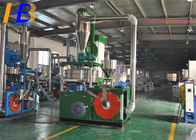 Fully Automatic Plastic Grinding Equipment Around Clock Operation 2-10T Per Day