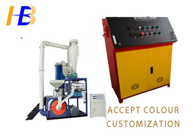 Powerful Rubber Milling Machine , Shoe Rubber Vertical Surface Grinding Machine