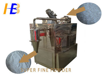 Small Capacity Lab Grinding Mill For School , Cryogenic Fine Powder Grinding Machine