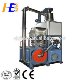 China Grind PVC Plastic Crusher Machine , 380V 50Hz 3 Phase Plastic Waste Grinding Machine factory